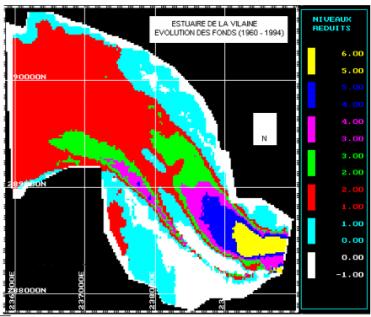 Modèle Numérique de Terrain: AUTOCAD/COVADIS: calculs de cubature, vues 3D